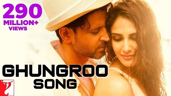 GHUNGROO LYRICS