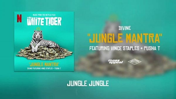 Jungle Mantra