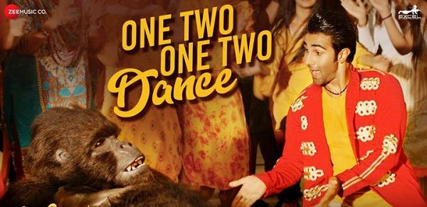 One Two One Two Dance