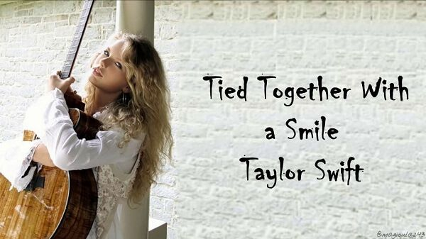 Tied Together with a Smile
